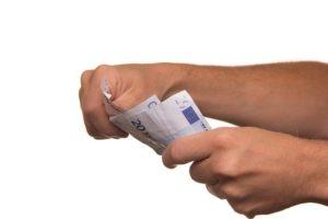 בקשה לביטול עיקול משכורת