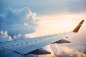 מטוס ביטול עיכוב יציאה מהארץ