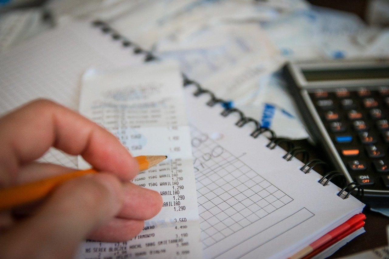 הלוואה גדולה לסגירת חובות